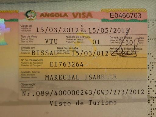 Affaire de visas angolais : les 21 prévenus acquittés